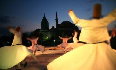 12 Days Turkey Tour, Istanbul, Gallipoli, Troy, Pergamum, Ephesus, Pamukkale, Konya and Cappadocia