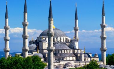 Istanbul Classics Small Group Tour