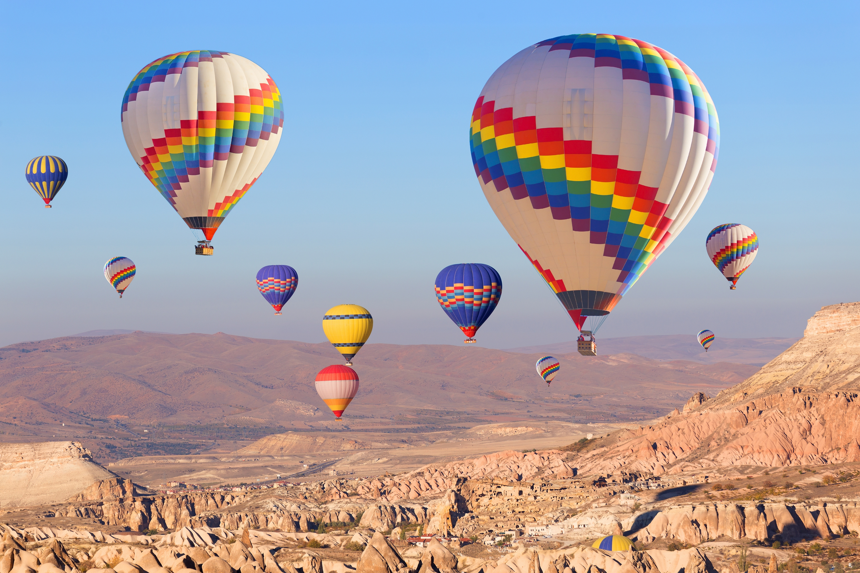 Private 4 Days Cappadocia Pamukkale and Ephesus Tour from ...